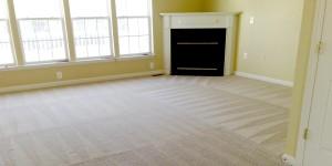 karpet bersih